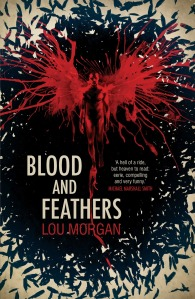 Blood-and-feathers