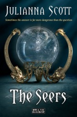Blog Tour: The Seers, by Julianna Scott [The Holders #2]