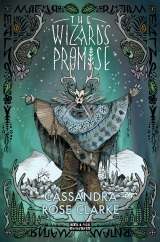 Blog Tour: RPGing with Hanna Euli (The Wizard's Promise)