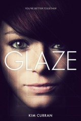 Glaze, by Kim Curran