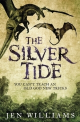 The Silver Tide [The Copper Cat #3], by JenWilliams