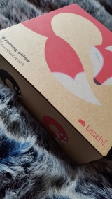 [Product review] Leschi Fox Warming Pillow