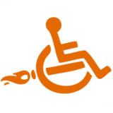 International Wheelchair Day: All hail the wheelchair!