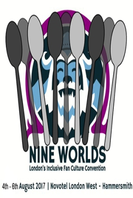 nine worlds with spoons